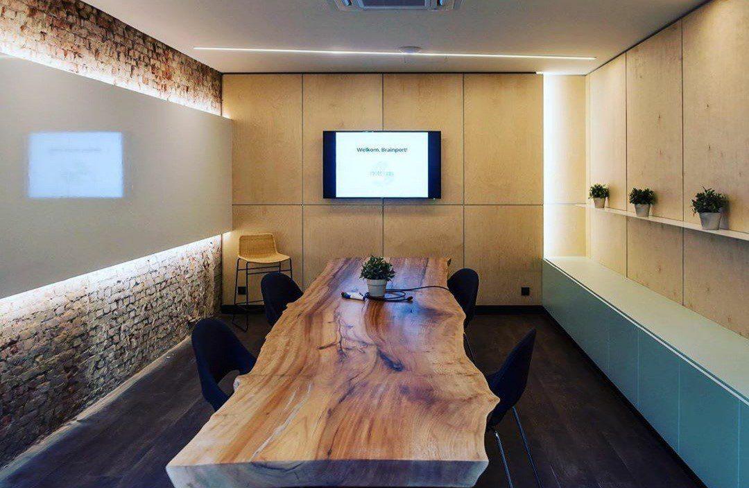 Unieke meeting-room te huur!